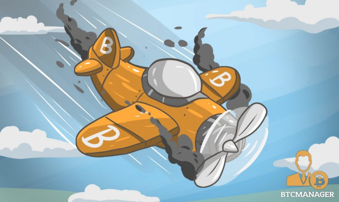 Why is the Price of Bitcoin And Cryptocurrency Crashing
