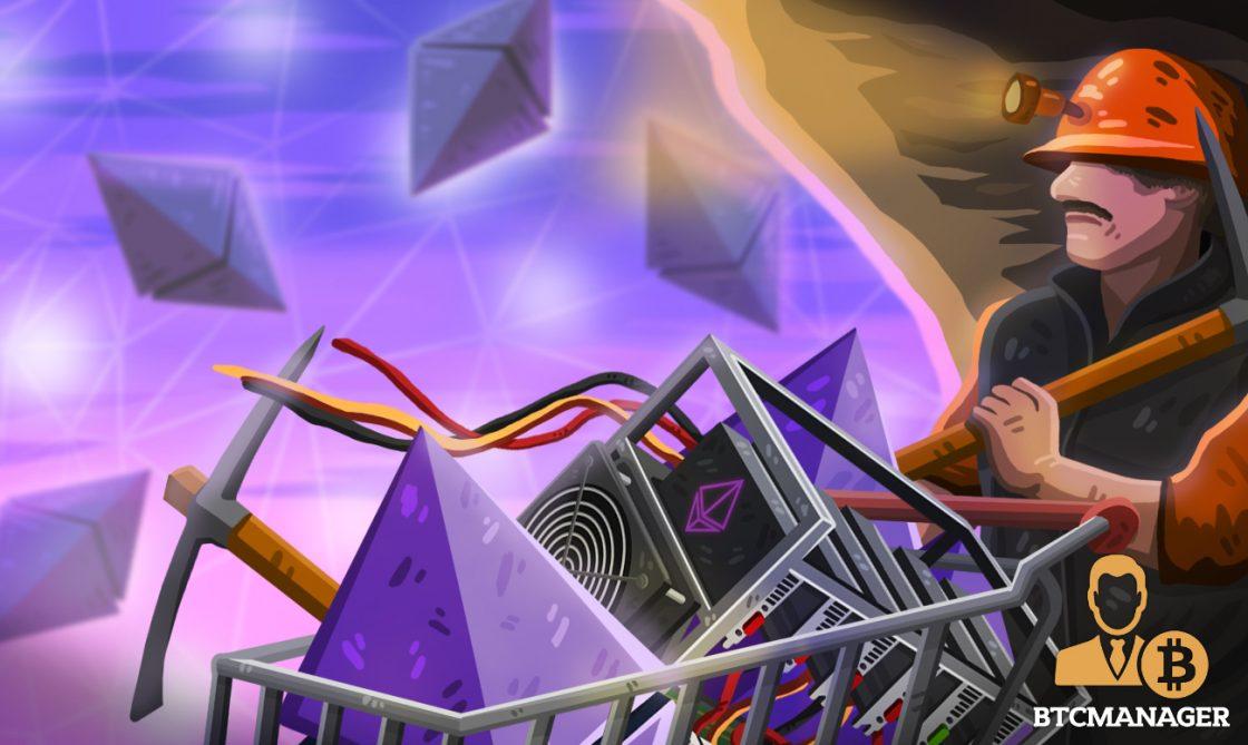 Minority Ethereum Mining Pools Threaten to Block Update