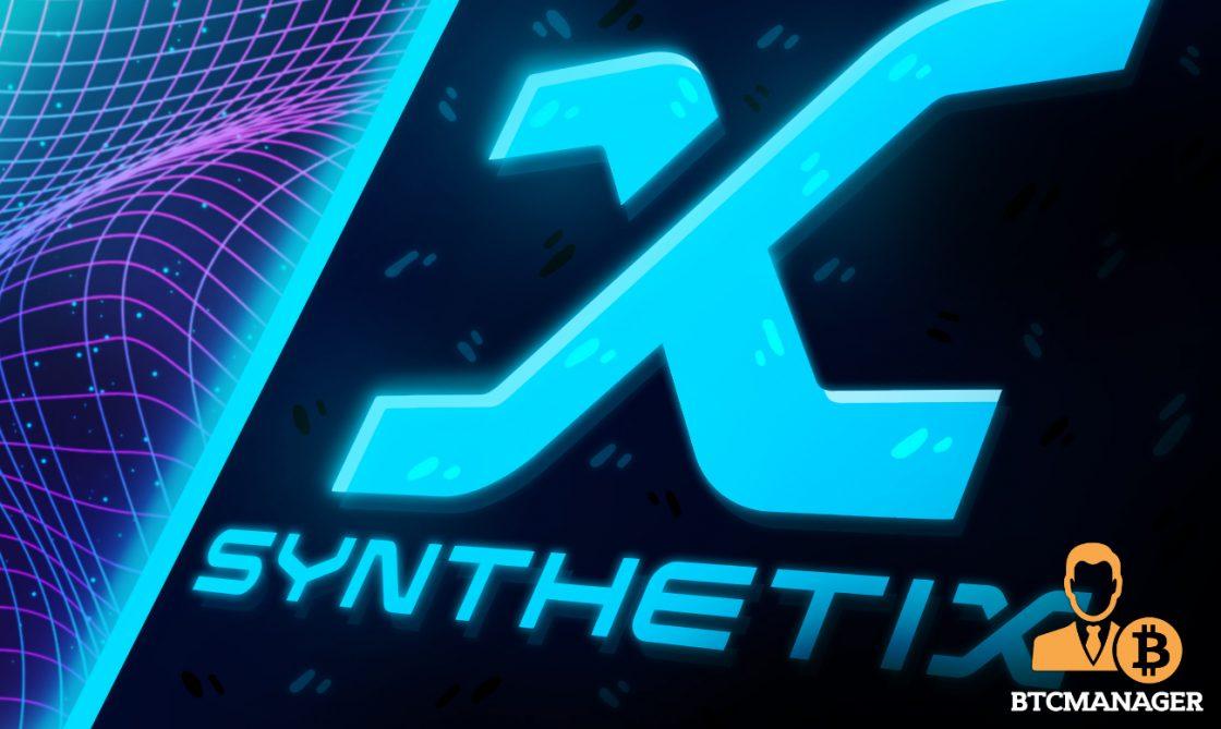 Synthetix.io Castor Release