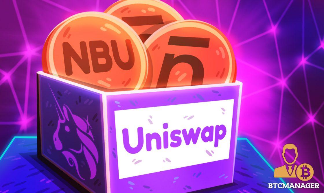 Nimbus Platform Utility Token, NBU, To List on Uniswap on Feb 24