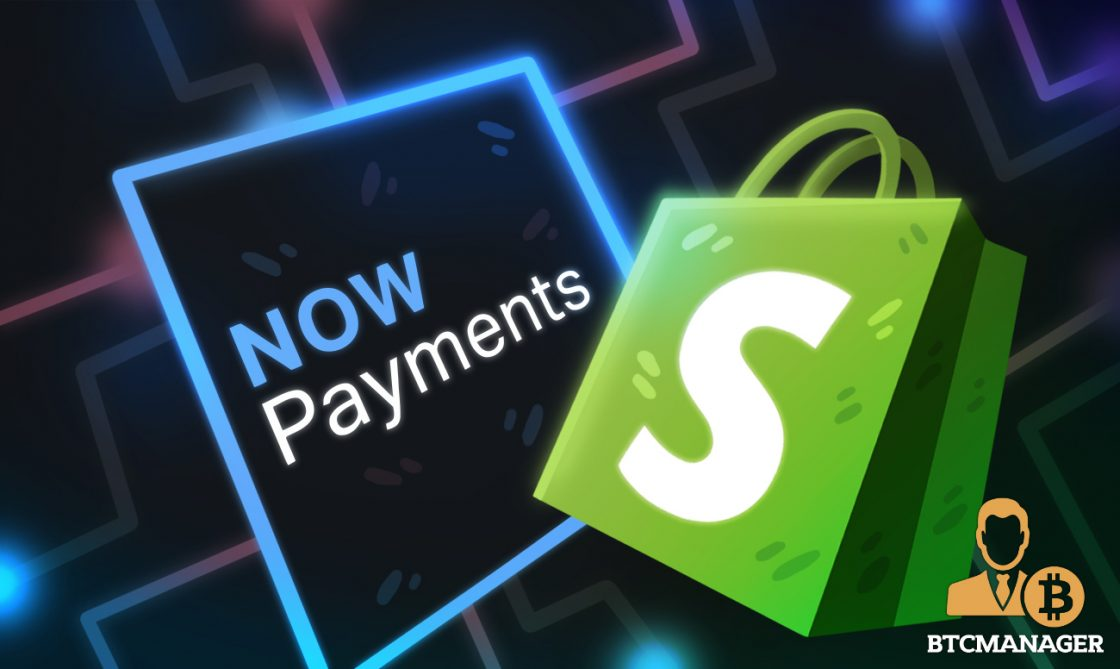 NOWPayments offers merchants easy way to receive crypto payments on Shopify