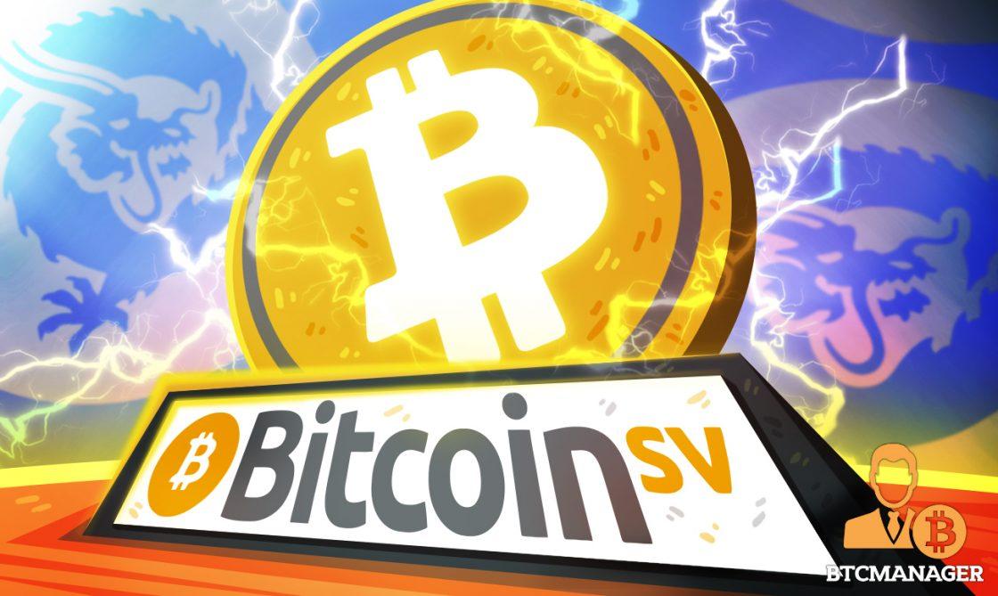 Bitcoin SV - The Original Bitcoin