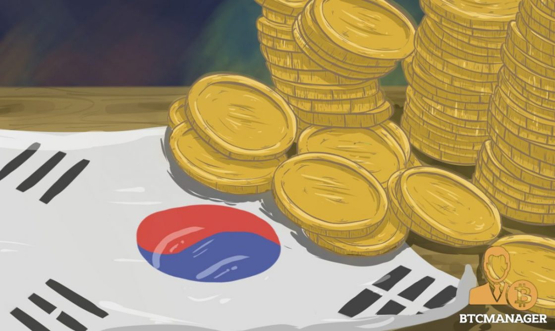 South Korean Crypto Exchanges Earned $648 Million in 2017 that is Taxable