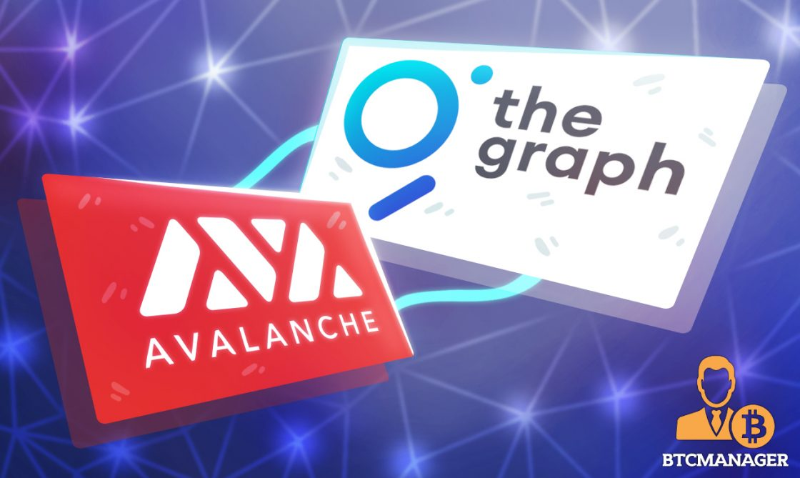 Avalanche Integrates The Graph to Bring its Querying and Indexing to Avalanche