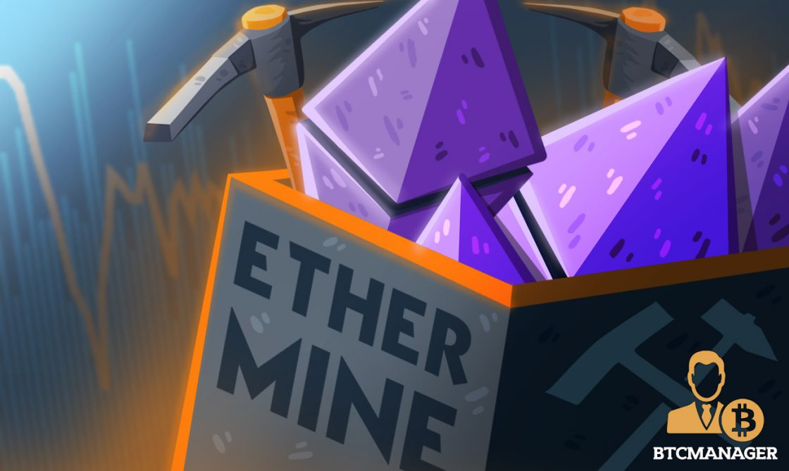 Ethermine Helping Miners Mitigate EIP-1559 Revenue Loss with MEV Software