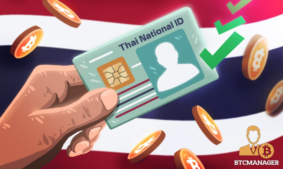 Thailand residents required to verify KYC in-person for Crypto exchange Sign up