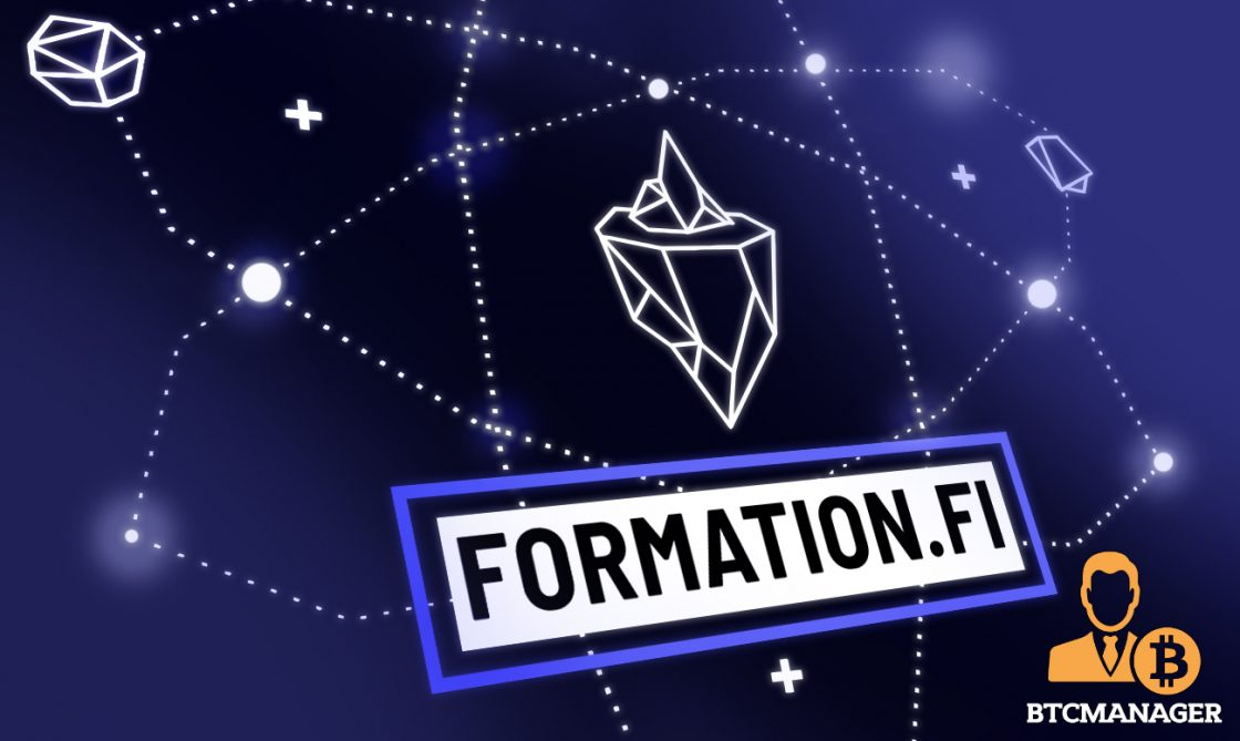 Formation FI Closes $3.3m Strategic Sales From Early DeFi Unicorns, To Build the Smart Yield Farming 2.0 Framework
