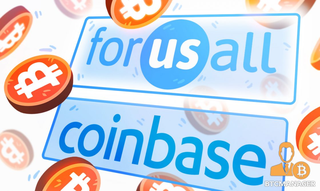 Coinbase Teams Up With 401(k) Provider to Offer Crypto