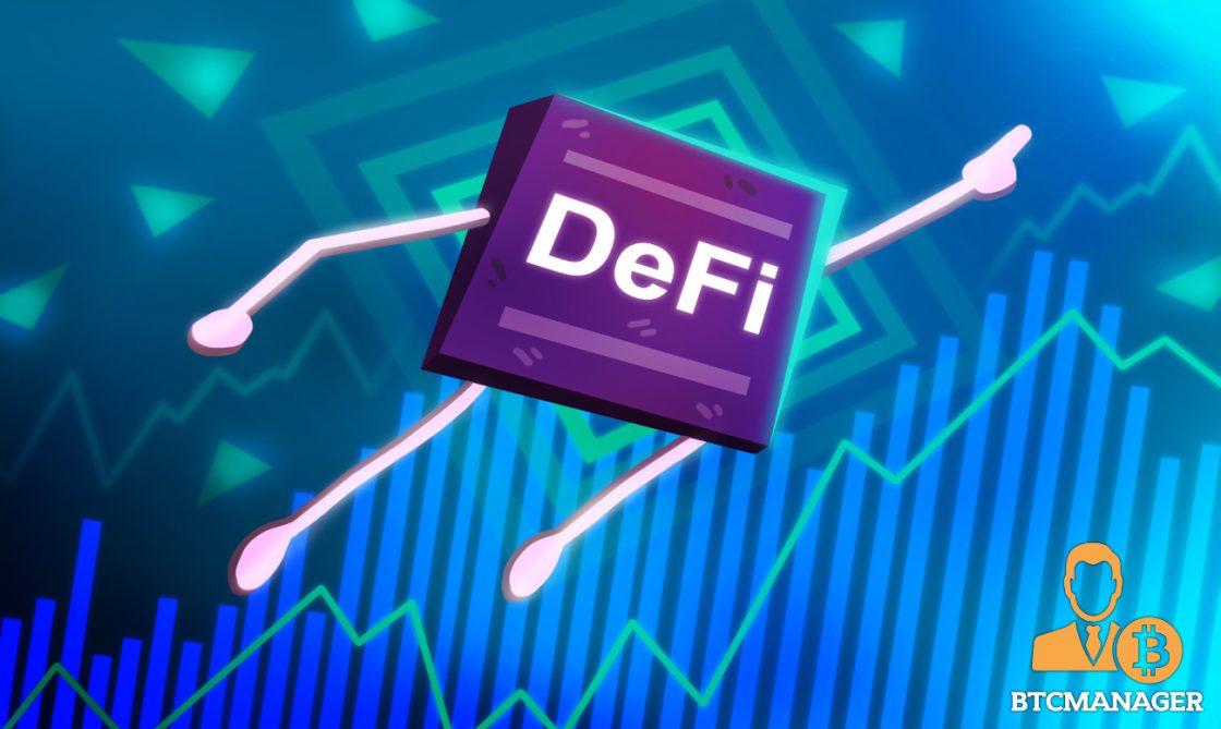 What Makes DeFi More Disruptive than Bitcoin