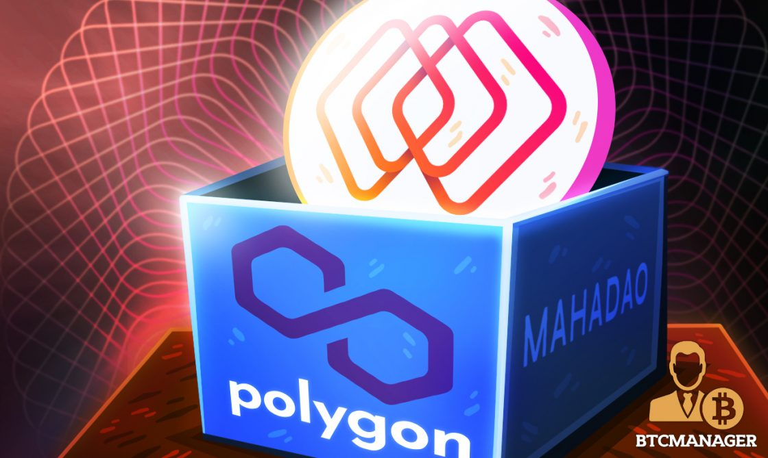 MahaDAO Set to Launch Collateral-backed Stablecoin on Polygon