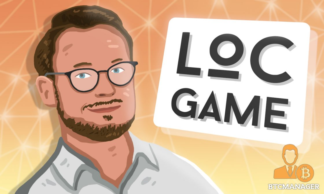 New interview for the Founder of LegendsOfCrypto Mik Mironov