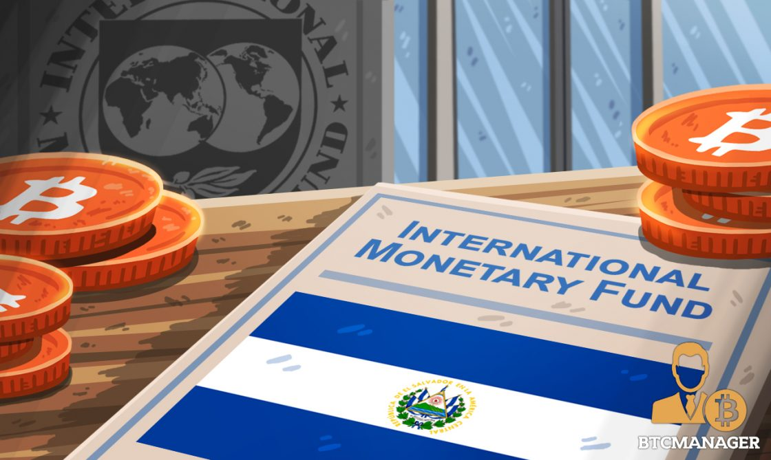 El Salvador's Bitcoin Adoption Draws Comments from IMF